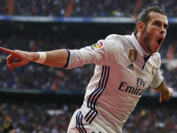 Real Madrid thắng Espanyol 2 - 0: Niềm vui nhân đôi