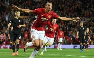 Man Utd đang lo sốt vó trước vòng 1/8 Europa League?