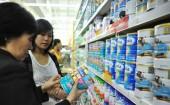 Đồng loạt áp dụng bình ổn giá sữa cho trẻ em dưới 6 tuổi