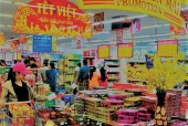 Hơn 100 cửa hàng tại Hà Nội đăng ký mở cửa bán hàng từ mùng 1 Tết 2018