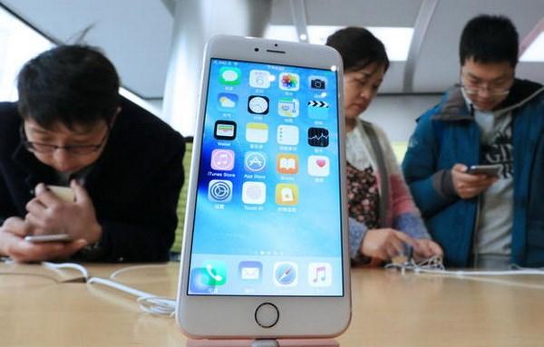 Các mẫu iPhone tương lai có thể sử dụng chíp nhớ từ Trung Quốc