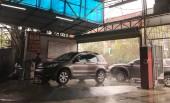 30 Tết: 200.000 đồng/ô tô vẫn không nhận rửa