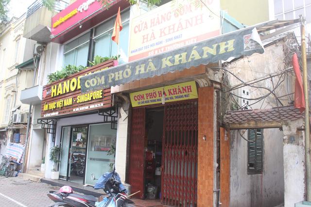 hang com bui cho ngay dep mo cua dan van phong do mat tim bua com thuong