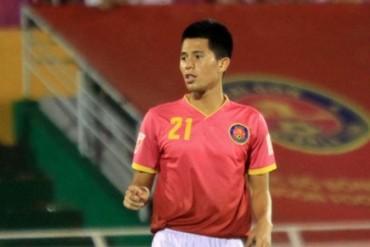 Đình Trọng trở lại 'cái nôi' Hà Nội FC