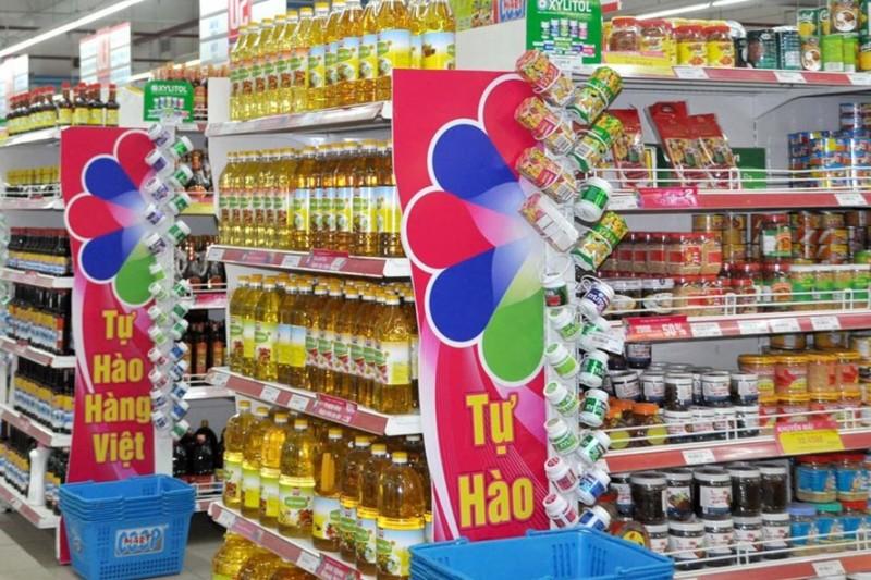 Hàng Việt giảm năng lực cạnh tranh vì chi phí cao, mẫu mã xấu