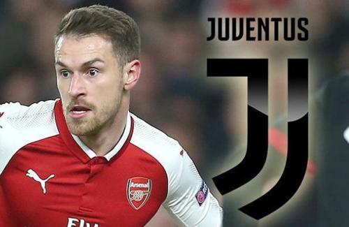 Ramsey chính thực thuộc về Juventus trong mùa giải tới