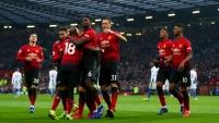 Man Utd - PSG: Cờ đến tay 'quỷ đỏ'