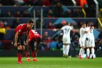 Man Utd 0-2 PSG: Kết thúc những ngày 'trăng mật'