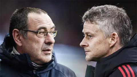 Chelsea - Man Utd: Người cùng cảnh ngộ