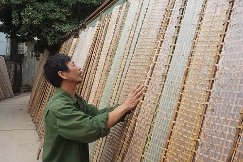 Hoài Đức, Hà Nội: Áp dụng khoa học vào sản xuất bánh đa nem