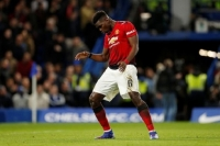 Chelsea 0-2 Man Utd: Pogba tỏa sáng giúp Ole giải tỏa áp lực