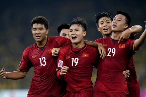 HLV Park Hang Seo chốt danh sách sơ bộ 30 cầu thủ U23 Việt Nam