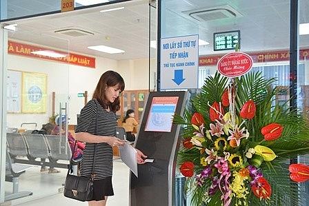 Bảo hiểm xã hội Hà Nội: Điểm sáng trong ứng dụng công nghệ thông tin