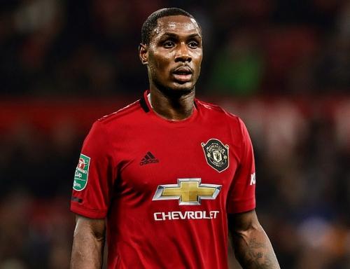 Man Utd bất ngờ chiêu mộ Odion Ighalo từ Trung Quốc vào giờ chót