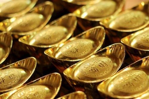 Giá vàng tiếp tục giảm sâu sau ngày vía Thần Tài