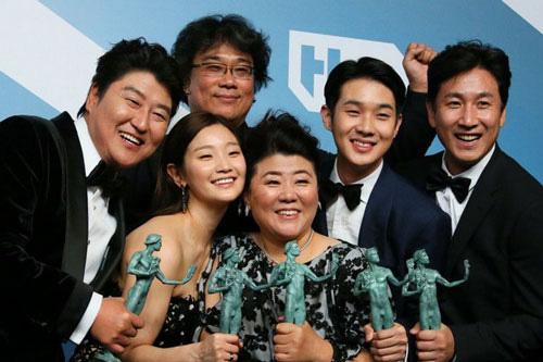 Oscar lần thứ 92: Châu Á mong chờ kỳ tích
