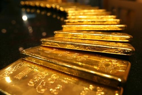 Giá vàng hôm nay 10/2: Tiếp tục tăng, vàng có cơ hội bứt phá?