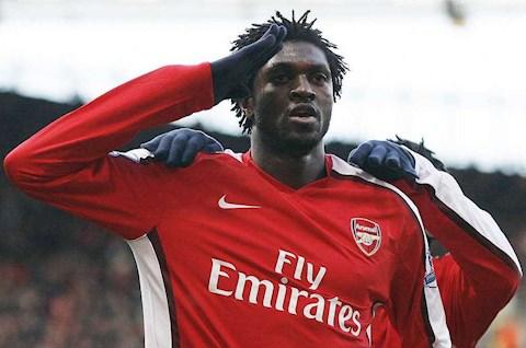 Cựu sao Arsenal và Man City