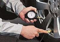 Có nên bơm khí Nitơ cho lốp ôtô?