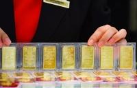Giá vàng chênh lệch bất thường, thận trọng khi mua vàng