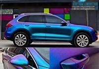 Mức xử phạt và thủ tục thay đổi màu sơn xe ôtô mới nhất
