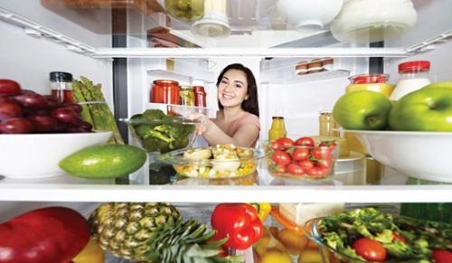 6 mẹo khử mùi hôi tủ lạnh sau Tết đơn giản, hiệu quả