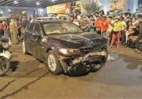 Chủ xe hay tài xế sẽ bồi thường thiệt hại khi xảy ra tai nạn?