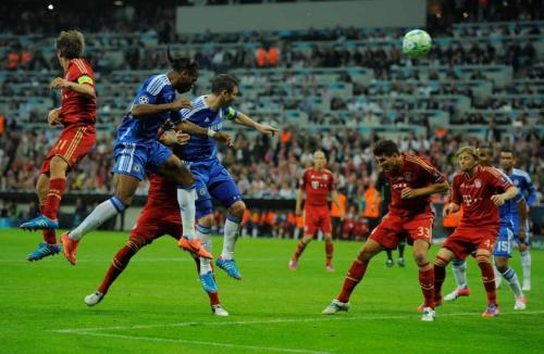 Chelsea - Bayern: Ám ảnh quá khứ