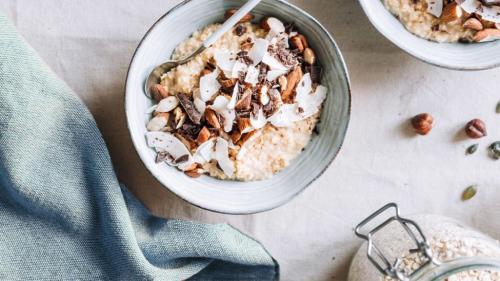 Ăn gì vào bữa sáng tốt nhất cho sức khỏe?