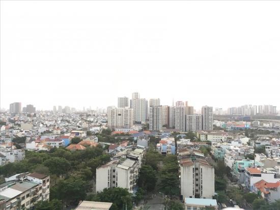 Các điểm nóng giúp tăng tốc thị trường bất động sản TPHCM năm 2021