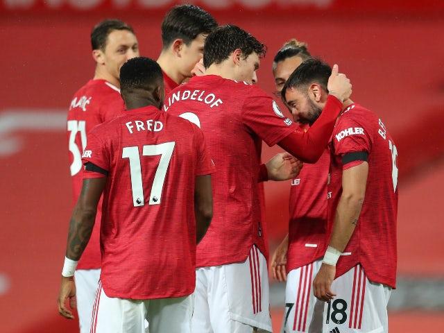 West Brom - Man Utd: Đòi lại ngôi nhì bảng