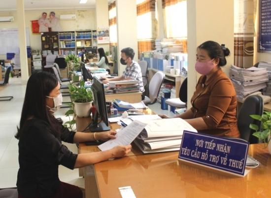 Tăng hỗ trợ, giảm thuế phí cho người dân và doanh nghiệp