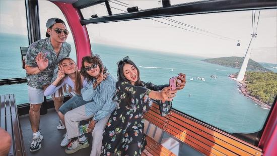Hòn đảo được check-in nhiều nhất ở Phú Quốc có gì mà hấp dẫn đến thế?