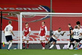 Sau vòng 25 Ngoại hạng Anh: Man City duy trì khoảng cách với những đội xếp dưới