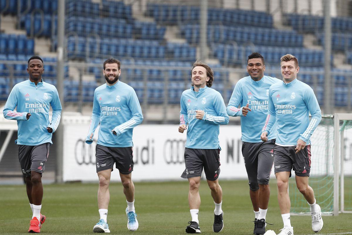 Atalanta - Real Madrid: Hiểm hoạ tại Italia