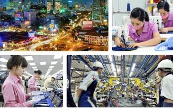 Việt Nam được dự báo sẽ dẫn đầu về GDP tại Đông Nam Á