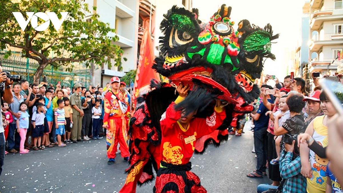 TP. HCM không tổ chức Lễ hội Tết Nguyên tiêu năm Tân Sửu 2021