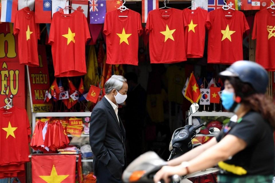 Việt Nam được nâng hạng trong bảng xếp hạng chỉ số quyền lực mềm toàn cầu
