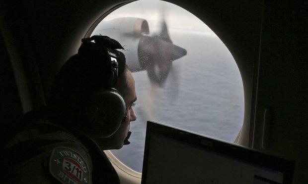 Cuộc tìm kiếm MH370 ròng rã suốt 2 năm qua chưa có kết quả (Ảnh: AP)