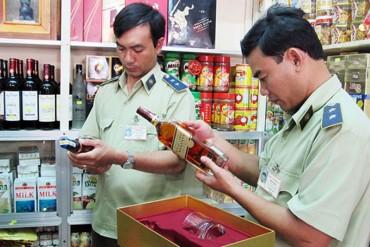 Xử lý hơn 7.000 vụ buôn lậu, gian lận thương mại