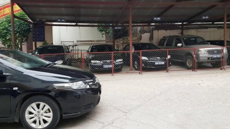 Hà Nội thí điểm khoán kinh phí xe công: Bước đột phá về cải cách
