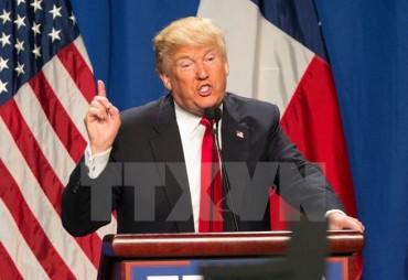 Ông Trump ký sắc lệnh nhập cư mới ngăn người nhập cư từ 6 nước
