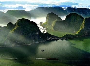 Quảng Ninh đẩy mạnh phát triển du lịch sau bom tấn Kong: Đảo đầu lâu