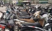 Hà Nội: Rút giấy phép nhiều điểm trông xe 'chặt chém'