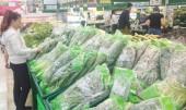 Truy xuất nguồn gốc thực phẩm: Người tiêu dùng vẫn thờ ơ