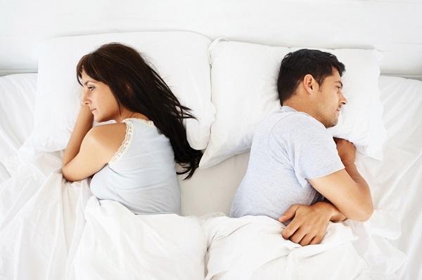 """Vợ hoang mang khi biết lý do chồng """"mất ăn mất ngủ"""""""