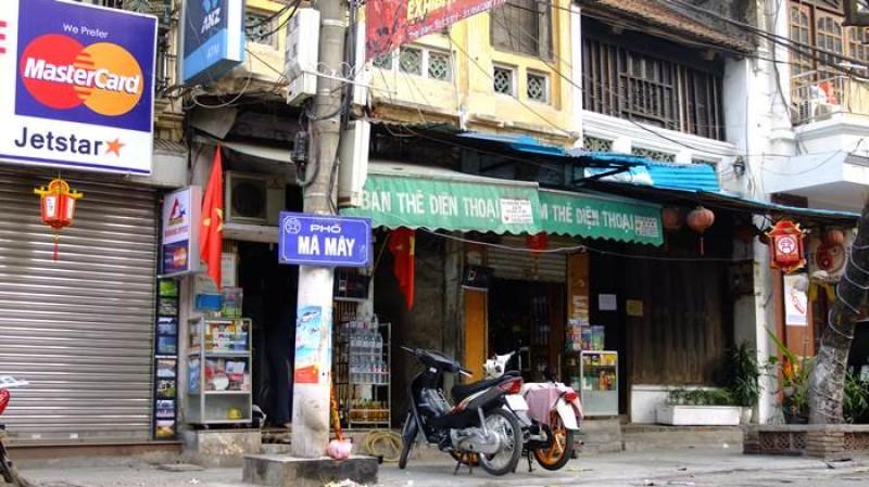 Nơi lưu giữ nét đẹp đất Hà Thành