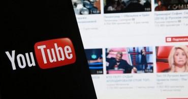 Đến lượt Mỹ dừng quảng cáo trên YouTube