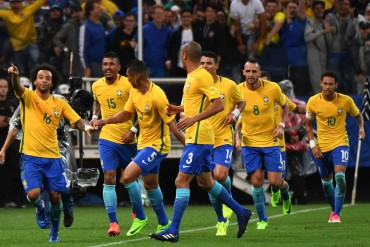 Kết quả vòng loại World Cup 2018 khu vực Nam Mỹ ngày 29.3