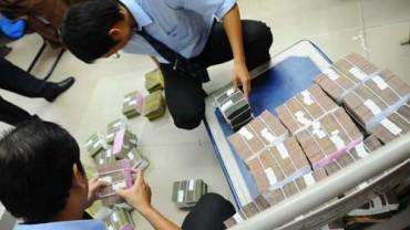 Quy định về bảo vệ vận chuyển tiền, vàng, cổ vật của Nhà nước